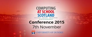 CAS Scotland Annual Conference 2015