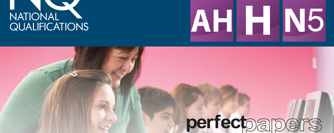 Perfect Papers 2017/18 papers available for order