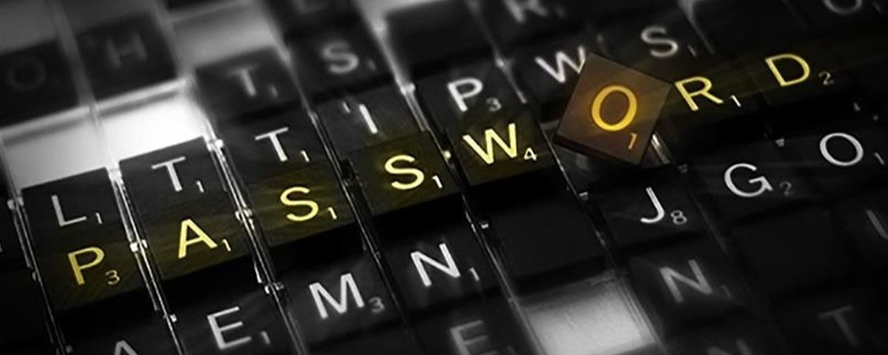 Password changes – get in touch if you have problems