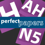 Profile photo of perfectpapers