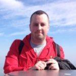 Profile picture of Mark Paterson