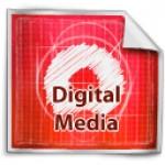 Group logo of Digital Media