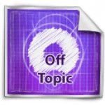 Group logo of Off Topic
